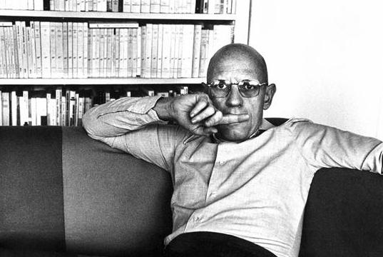 Foucault's Elephant